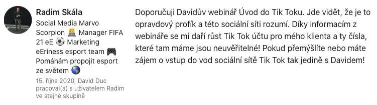 Reference-TikTokuj-RadimSkala
